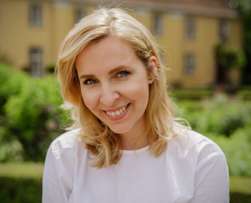 Stephanie Lesch